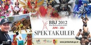 Jadwal BBJ 2012