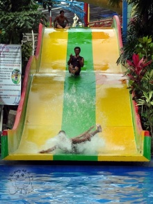 Tiara Waterpark