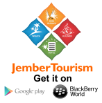 JemberTourism mobile application